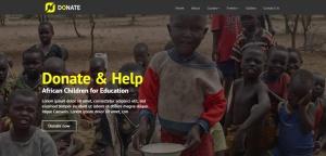 donate-html5-responsive-theme-slider1