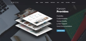 kwoon-html5-responsive-theme-slider1