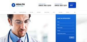 healthcenter-wordpress-responsive-theme-slider1