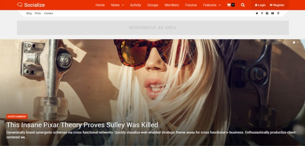 socialize-wordpress-responsive-theme-slider1