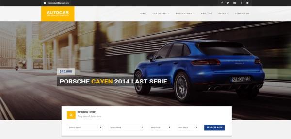autocar-html5-responsive-theme-slider1