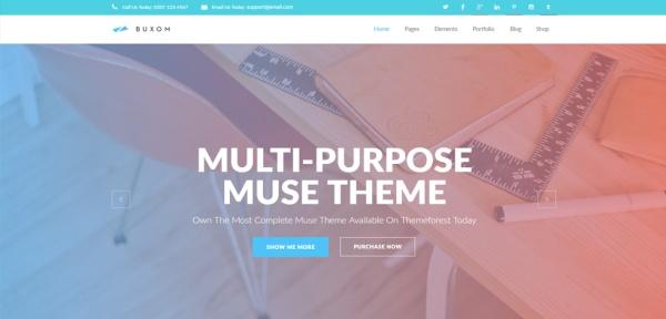 buxom-muse-theme-slider1