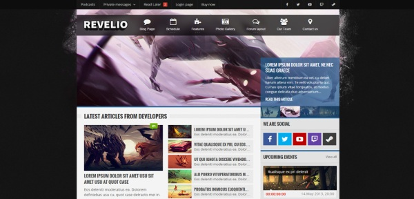 revelio-html5-responsive-theme-slider1
