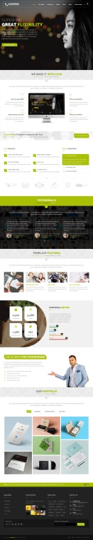 superfine-html5-responsive-theme-desktop-full