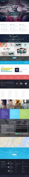 thefox-wordpress-responsive-theme-desktop-full