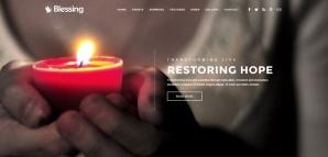 blessing-html5-responsive-theme-slider1