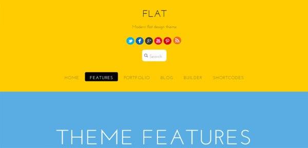 flat-wordpress-responsive-theme-slider1