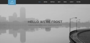 frost-wordpress-responsive-theme-slider1
