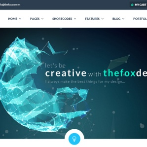 thefox-wordpress-responsive-theme-slider1