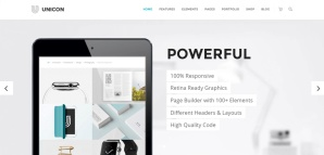 unicon-wordpress-responsive-theme-slider1
