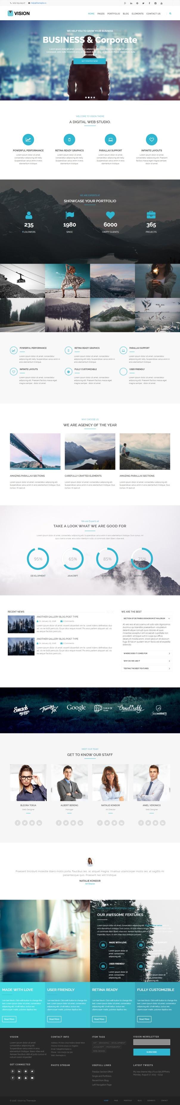vision-d-drupal-responsive-theme-desktop-full