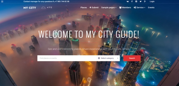 mycity-wordpress-responsive-theme-slider1