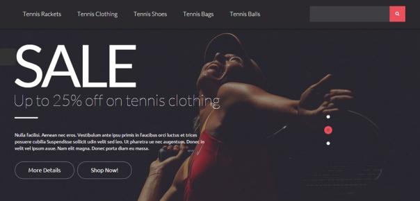 tennis-gear-prestashop-responsive-theme-slider1