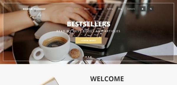 freelance-writer-drupal-responsive-theme-slider1