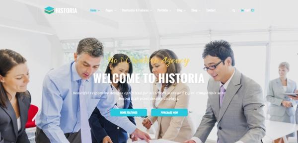 historia-html5-responsive-theme-slider1