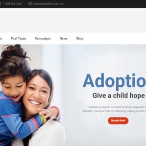welfare-ngo-wordpress-responsive-theme-slider1