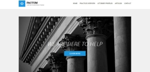 factum-wordpress-responsive-theme-slider1
