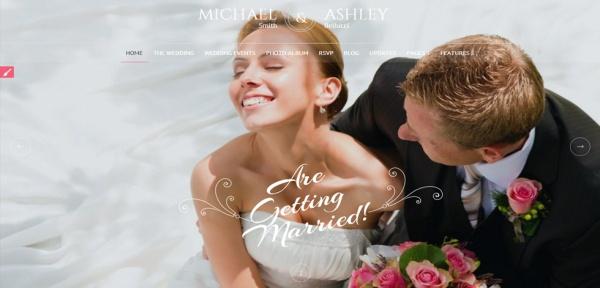 honeymoon-wordpress-responsive-theme-slider1