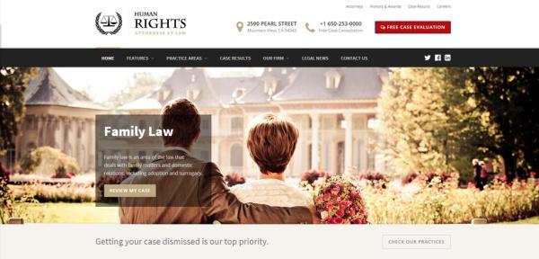humanrights-wordpress-responsive-theme-slider1