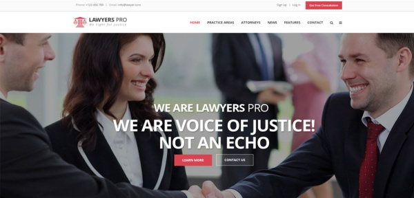 lawyer-pro-wordpress-responsive-theme-slider1