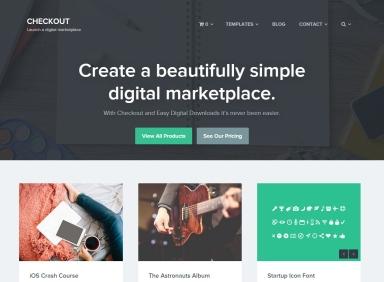 checkout-wordpress-responsive-theme-desktop-full