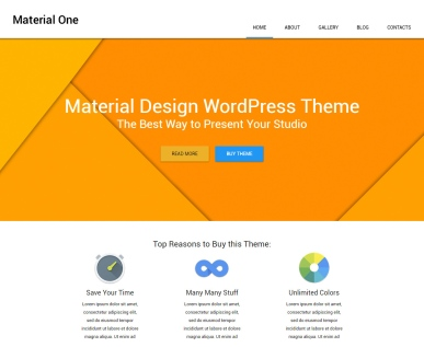 material-one-wordpress-responsive-theme-desktop-full
