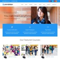 universh-drupal-responsive-theme-desktop-full