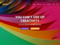 zephyr-wordpress-responsive-theme-desktop-full