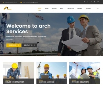arch-html5-responsive-theme-desktop-full