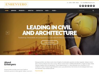 enhenyero-html5-responsive-theme-desktop-full