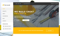 flatbuild-html5-responsive-theme-desktop-full
