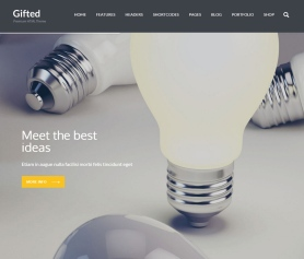 gifted-html5-responsive-theme-desktop-full