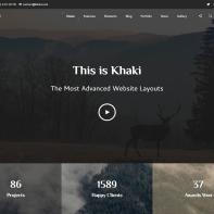 khaki-html5-responsive-theme-desktop-full