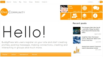 onecommunity-wordpress-responsive-theme-desktop-full