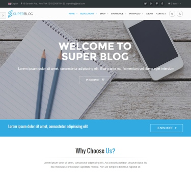 super-blog-drupal-responsive-theme-desktop-full
