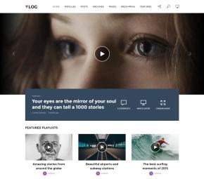 vlog-wordpress-responsive-theme-desktop-full