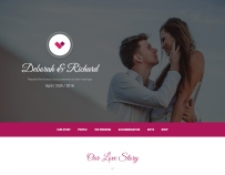 material-wedding-html5-responsive-theme-desktop-full