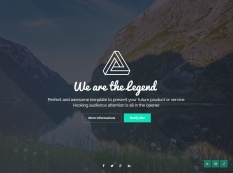 legend-html5-responsive-theme-desktop-full