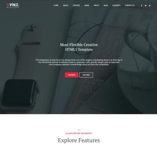 synx-html5-responsive-theme-desktop-full