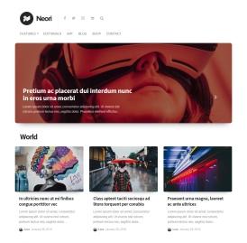 neori-wordpress-responsive-theme-desktop-full