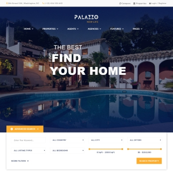 palazzo-wordpress-responsive-theme-desktop-full