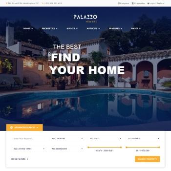 palazzo-wordpress-responsive-theme-desktop-full