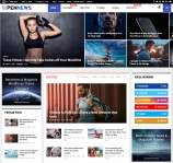 pennews-wordpress-responsive-theme-desktop-full