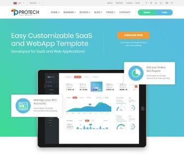 protech-saas-html5-responsive-theme-desktop-full