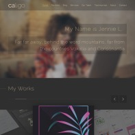 caligo-html5-responsive-theme-desktop-full
