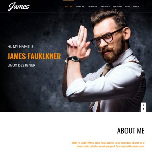 james-html-html5-responsive-theme-desktop-full
