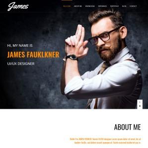 james-html-html5-responsive-theme-desktop-full