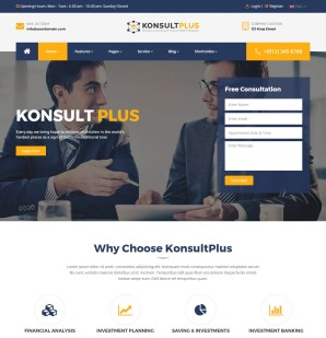 konsultplus-html5-responsive-theme-desktop-full