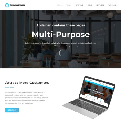 andaman-wordpress-responsive-theme-desktop-full